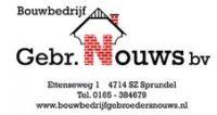 Bouwbedrijf Gebroeders Nouws