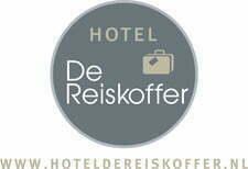 Hotel De Reiskoffer
