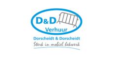 D&D Verhuur