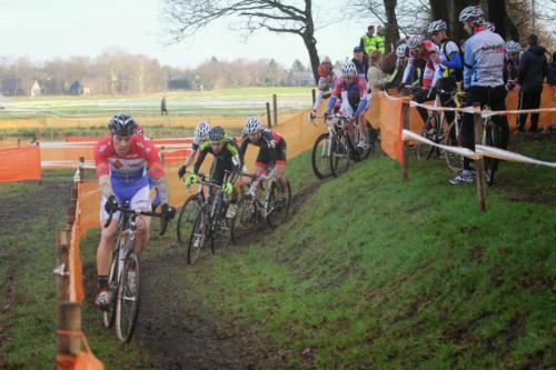 GP MJ Oomen Groep 3e internationale Cyclocross Rucphen 18-1-2014 23