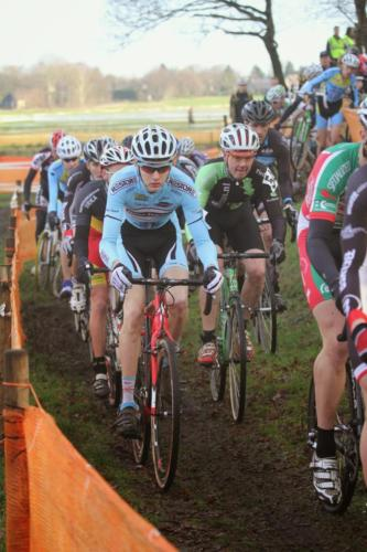 GP MJ Oomen Groep 3e internationale Cyclocross Rucphen 18-1-2014 24