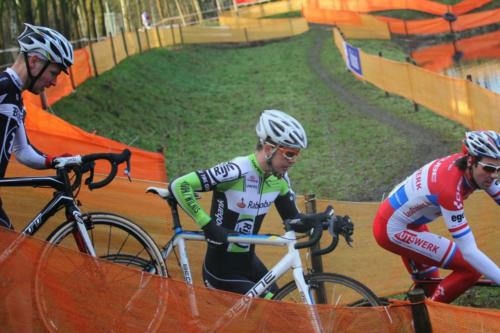 GP MJ Oomen Groep 3e internationale Cyclocross Rucphen 18-1-2014 25
