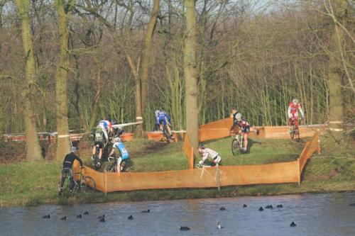 GP MJ Oomen Groep 3e internationale Cyclocross Rucphen 18-1-2014 30