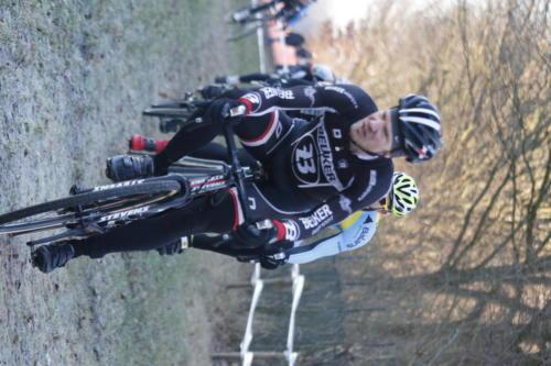Internationale Cyclocross Rucphen 21-1-2017  11