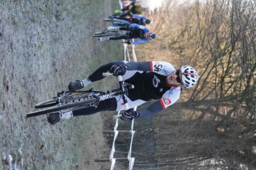 Internationale Cyclocross Rucphen 21-1-2017  12