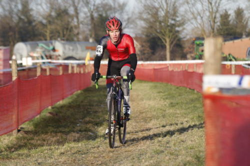 Internationale Cyclocross Rucphen 21-1-2017  21