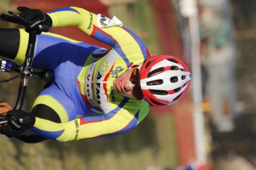 Internationale Cyclocross Rucphen 21-1-2017  22