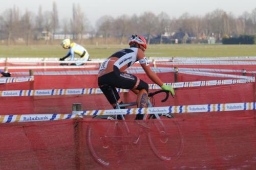 Internationale Cyclocross Rucphen 21-1-2017  24