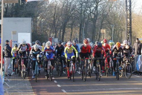 Internationale Cyclocross Rucphen 21-1-2017  3