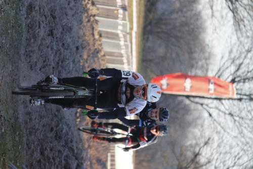 Internationale Cyclocross Rucphen 21-1-2017  38