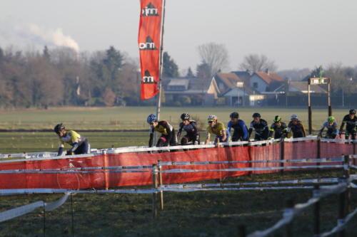 Internationale Cyclocross Rucphen 21-1-2017  4