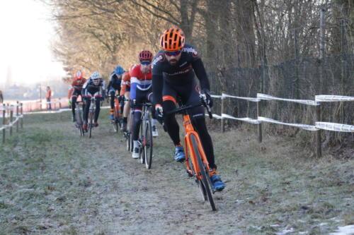Internationale Cyclocross Rucphen 21-1-2017  7