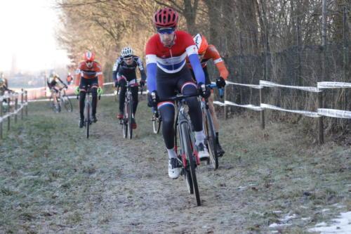 Internationale Cyclocross Rucphen 21-1-2017  8
