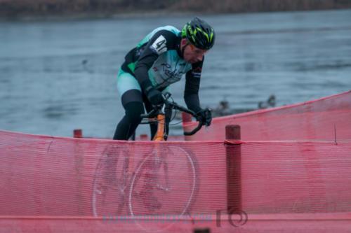 8 ste Internationale Cyclocross Rucphen 26-01-201913
