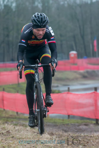 8 ste Internationale Cyclocross Rucphen 26-01-201916