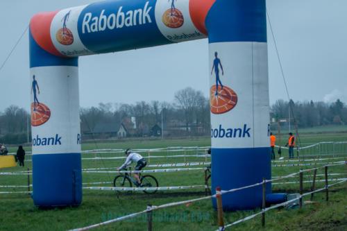 8 ste Internationale Cyclocross Rucphen 26-01-201917