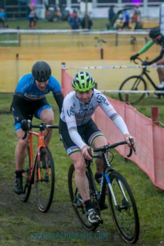 8 ste Internationale Cyclocross Rucphen 26-01-201918