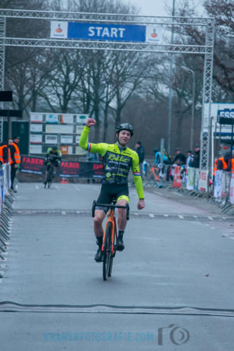 8 ste Internationale Cyclocross Rucphen 26-01-201928