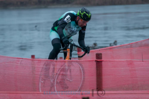 8 ste Internationale Cyclocross Rucphen 26-01-201913