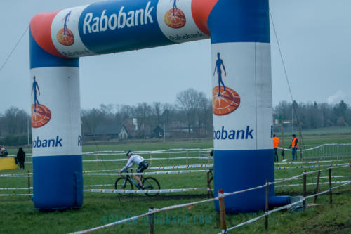 8 ste Internationale Cyclocross Rucphen 26-01-201917