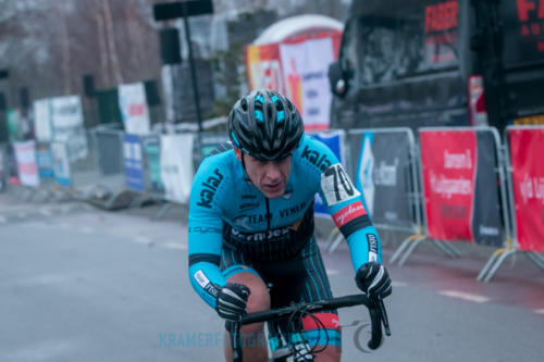 8 ste Internationale Cyclocross Rucphen 26-01-201919