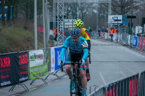 8 ste Internationale Cyclocross Rucphen 26-01-201921