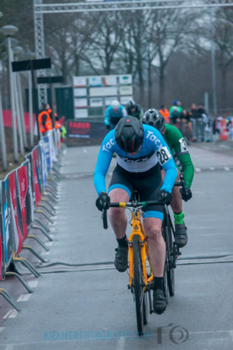 8 ste Internationale Cyclocross Rucphen 26-01-201923