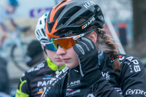 8 ste Internationale Cyclocross Rucphen 26-01-201925