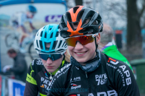 8 ste Internationale Cyclocross Rucphen 26-01-201926