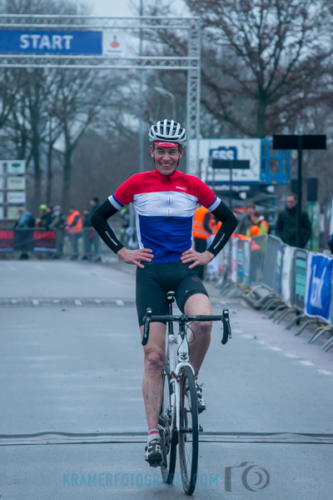 8 ste Internationale Cyclocross Rucphen 26-01-201931