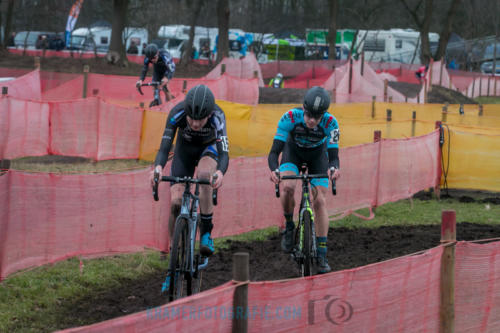 8e Internationale Cyclocross Rucphen 2019